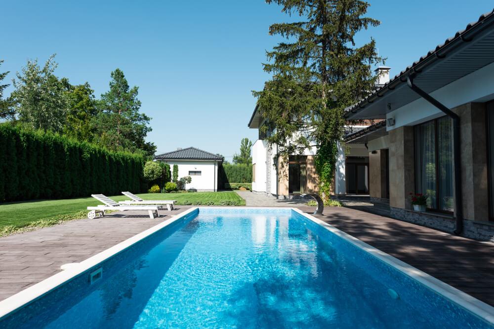 Celoročné bazény na kľúč Bratislava