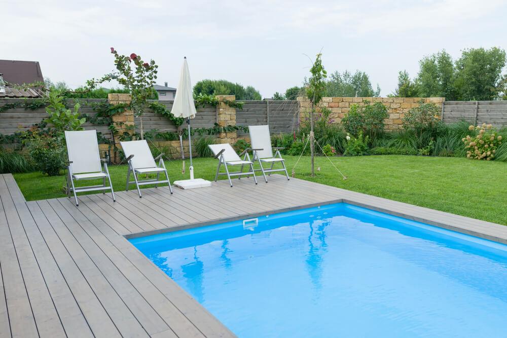Kopané bazény Bratislava