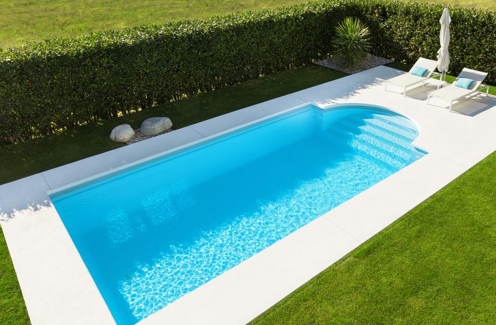 Plastové bazény Nitra do zeme na kľúč