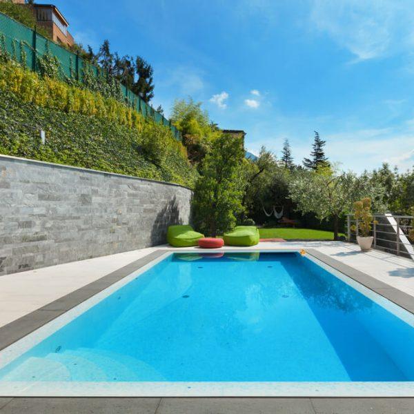 Plastový bazén 5x3 na kľúč Bratislava