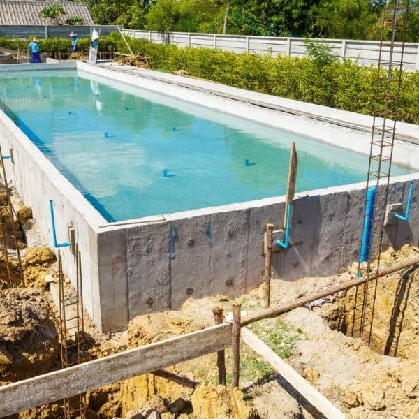 Styrodur pod bazén Bratislava