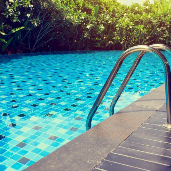 Vykachličkovaný bazén na kľúč Bratislava