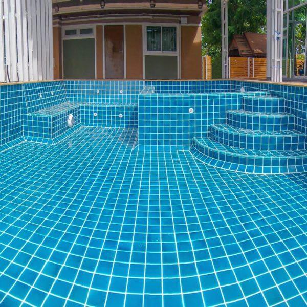 Keramické bazény na kľúč (do zeme) Bratislava NajBazén